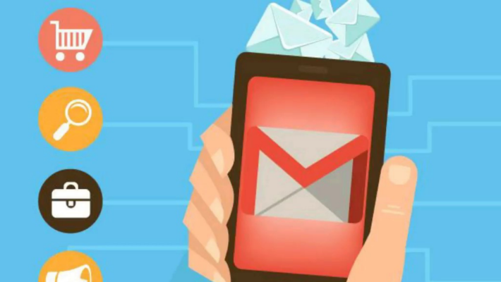 Unread Mail – Are You A Spammer