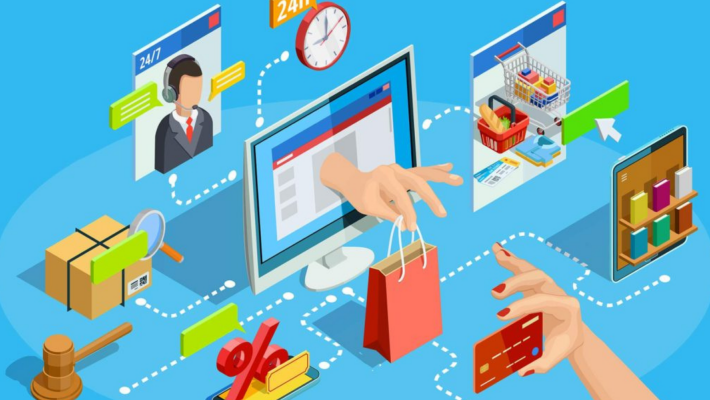 The complete guide to e-Commerce email Marketing