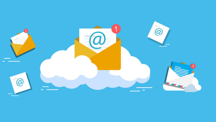 The Benefits of Sending Email in the Cloud