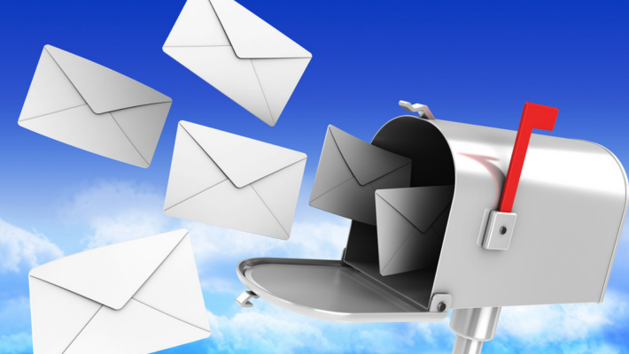 Email Delivery Is Never Guaranteed