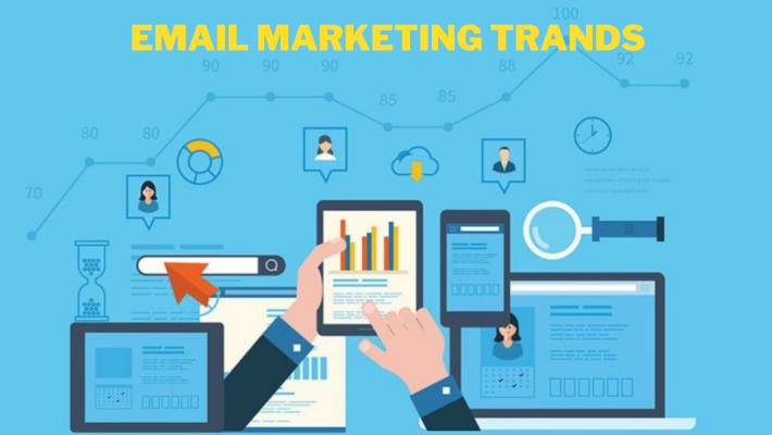 What The Future Looks Like In Your Inbox-The Email Marketing Trends You Can't Afford To Ignore!