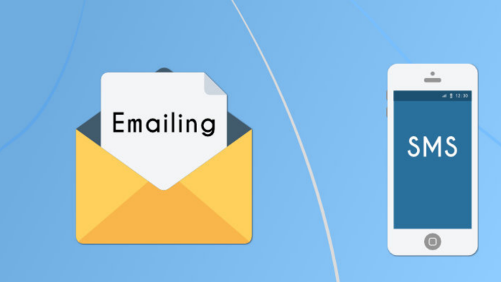 Email Vs SMS: Which Channel You Should Choose?