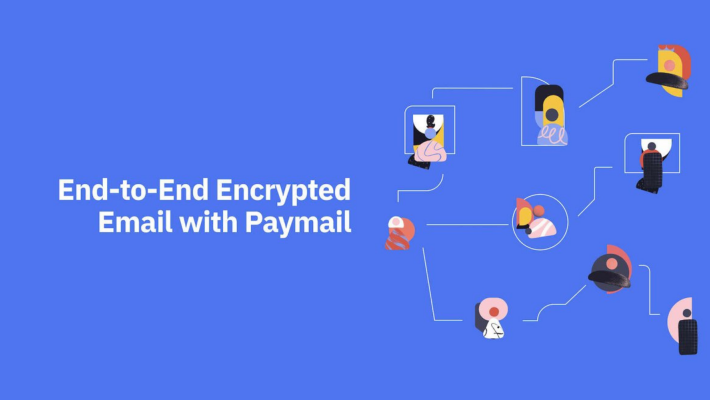 End-to-End Email Encryption With S/MIME