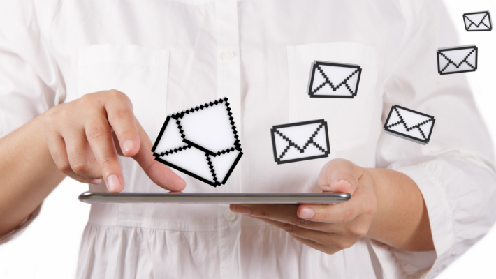 6 Email Personalization Techniques That Go Beyond A Name!
