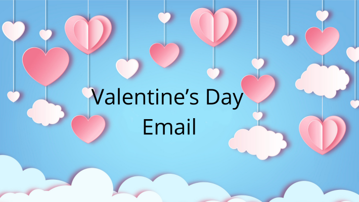 5 Valentine's Day Email Tips To Heat Your Customer Relationships