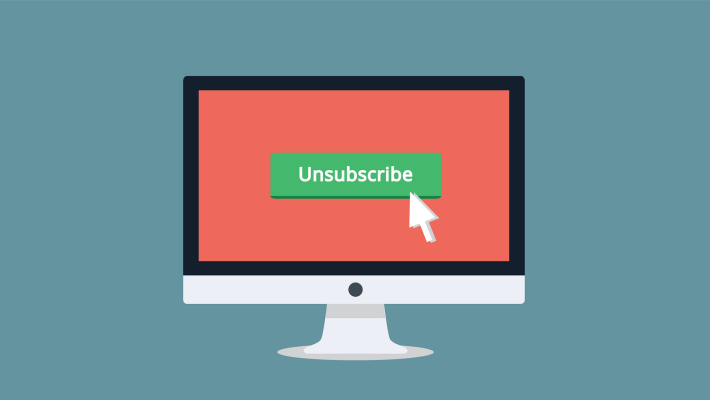 Should You Include an Unsubscribe Link in Your Transactional Email Messages?