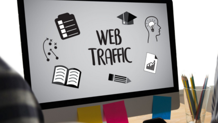 4 Tricks to Driving More Traffic to Your Website