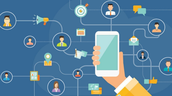 Using SMS and Email to Engage Your Customers in 2021