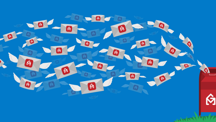 Send Bulk Emails without Spamming from a Consumer's Perspective