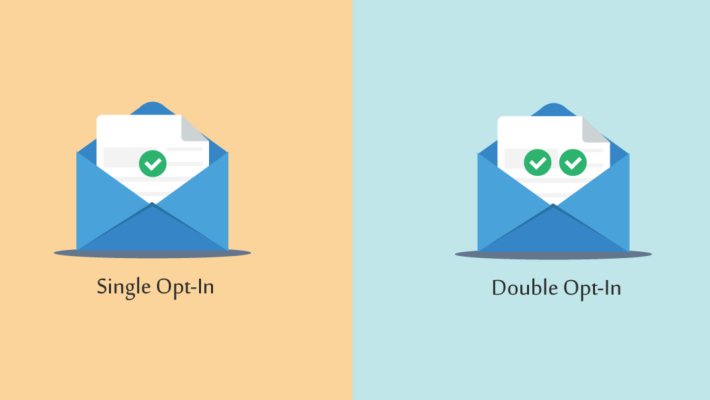 What Is Double Opt-in? Why You Need It & How to Set It Up