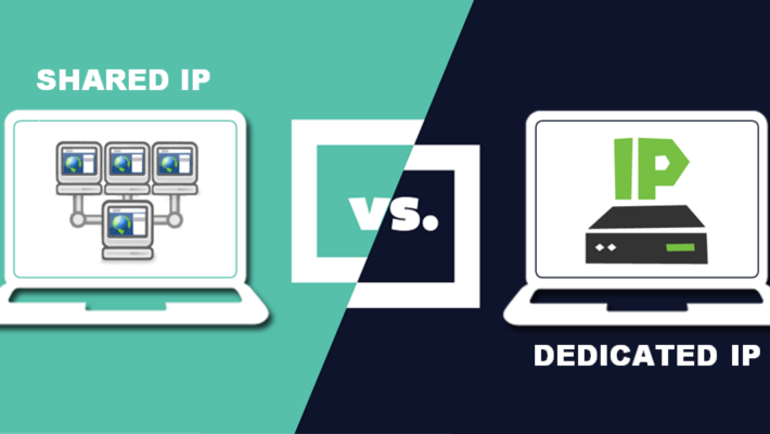 Shared And Dedicated IPs: Which Should You Choose?