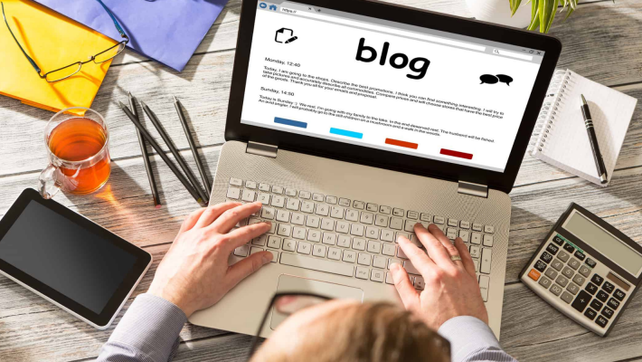 Email Marketing For Bloggers: A Quickstart Guide
